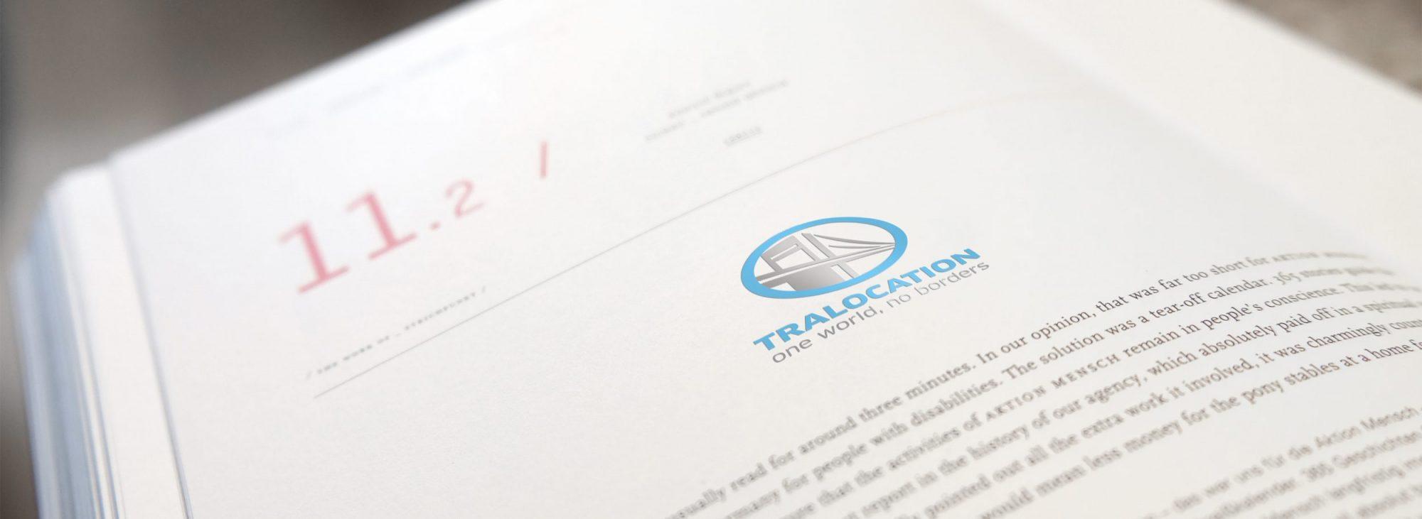 Tralocation GmbH - Header 01